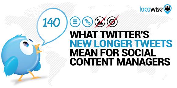Tweet length