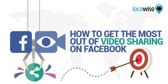 Facebook Video Share