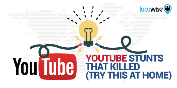 YouTube Stunts That Killed (Try This At Home)