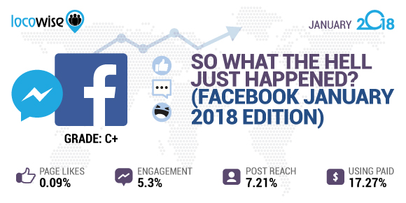 So What The Hell Just Happened? (Facebook January 2018 Edition)