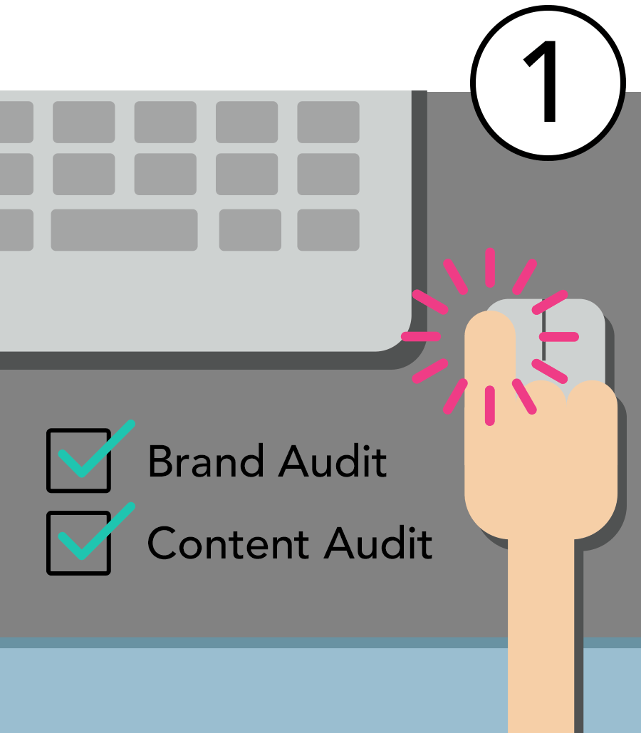 Choose Social Audits